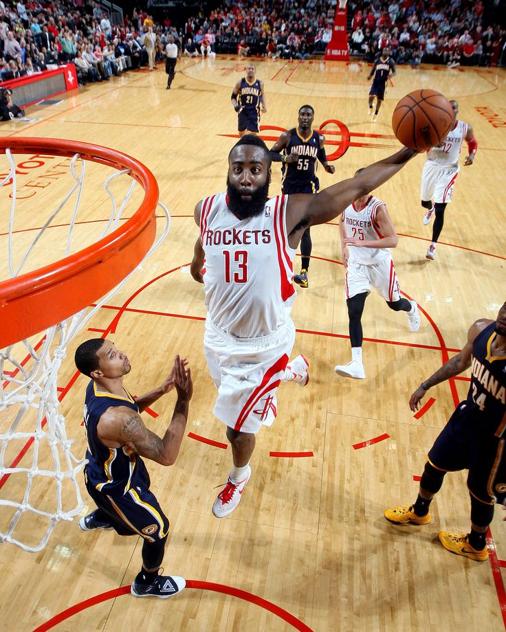 James Harden dunk #nba
