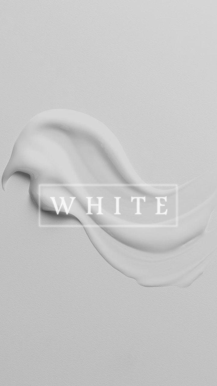 My Lockscreens - White