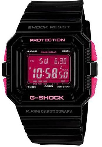 NICE G-Shock-Tough-Solar-World-G5500B-1