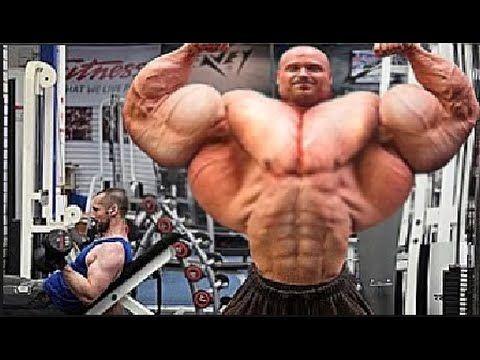 top 5 extreme bodybuilders in bodybuilding history