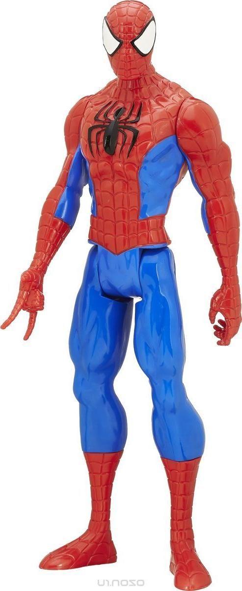 Spider-Man Фигурка Совершенный Человек-Паук
