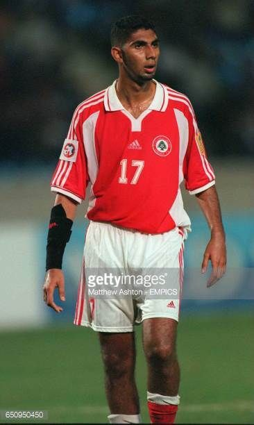 Faysal Antar Lebanon