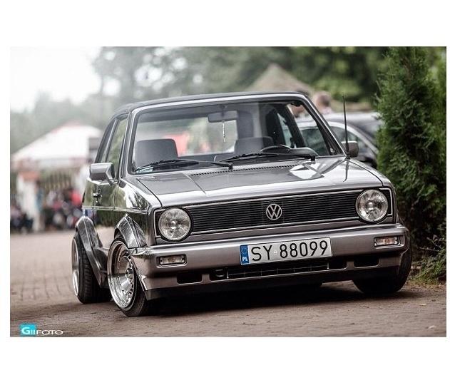 71 Best Images About Vw Golf Cabriolet Mk1 On Pinterest