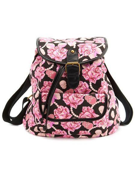 Best 25  Girly backpacks ideas on Pinterest | School backpack teen ...
