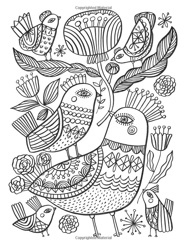 Our New Posh Adult Coloring Books Feature Intricate High Quality Line Drawings In A Variety Of Elegant Vintage Styles Floral Delights Geometric Wonders
