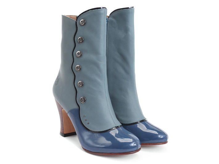 "Fluevog - ""Ascension"" Boots..."