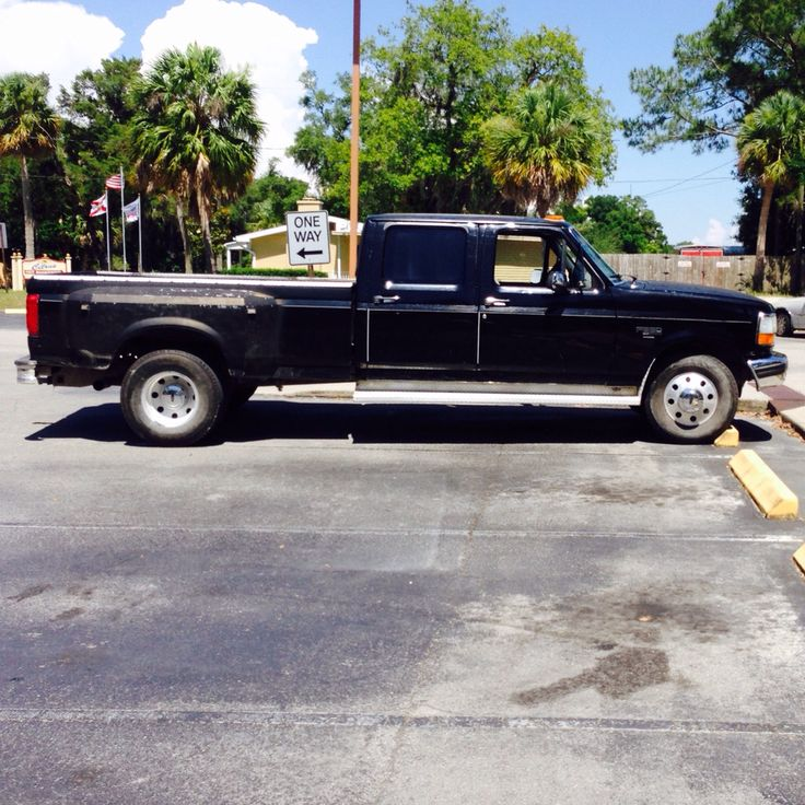 23 Best Ford Flat Bed Images On Pinterest