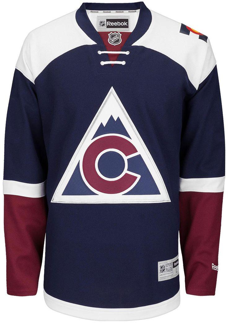 the latest cf5d0 cdd30 nhl jerseys colorado avalanche blank blue third nhl jerseys