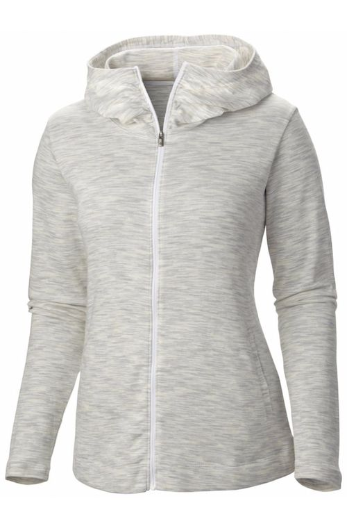 Columbia Women's Outerspaced™ Full Zip Hoodie
