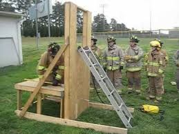 Image result for firefighter training prop plans