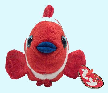 28 best beanie babies i want images on pinterest for Fish beanie baby