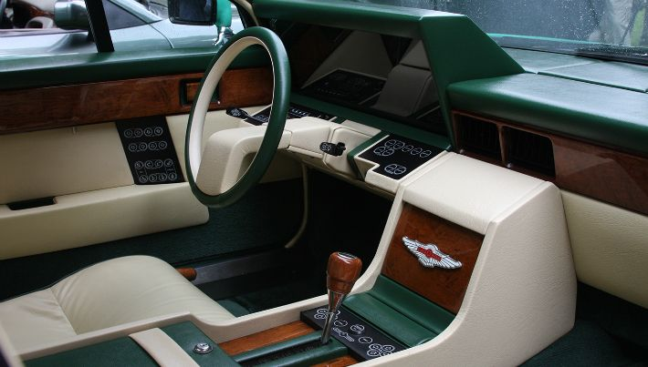The 10 Most Important Luxury Cars of the Last 40 Years