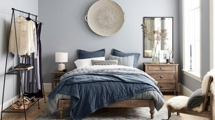 Pottery Barn's 'Small Spaces' range is going to save you so much room