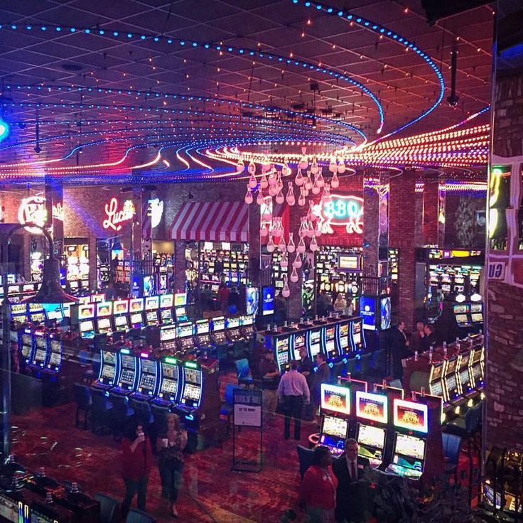 Poarch Creeks debut new casino after 65M expansion