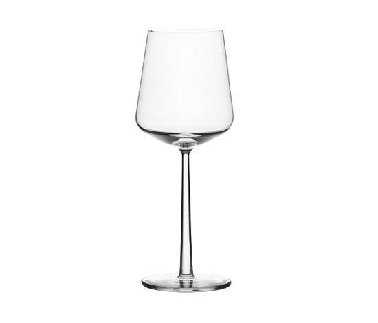 Ittala Essence red wine