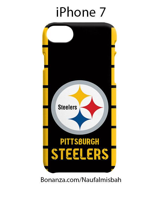 Pittsburgh Steelers #2 iPhone 7 Case Cover