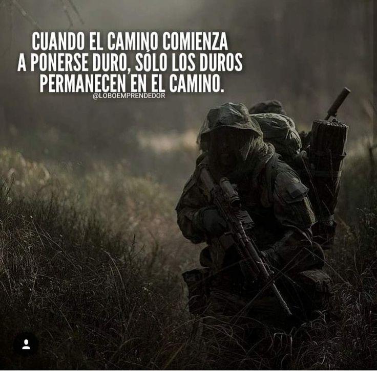 Permanece en la lucha .   Frases militares, Soldados frases, Amor militar  frases