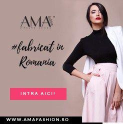 Ama Fashion – Magazin haine online, incaltaminte online, accesorii pentru femei Livrare gratuita | Magazin online de haine de dama, incaltaminte piele romaneasca si posete piele AMAFASHION.RO|DE AMA FASHION Similare