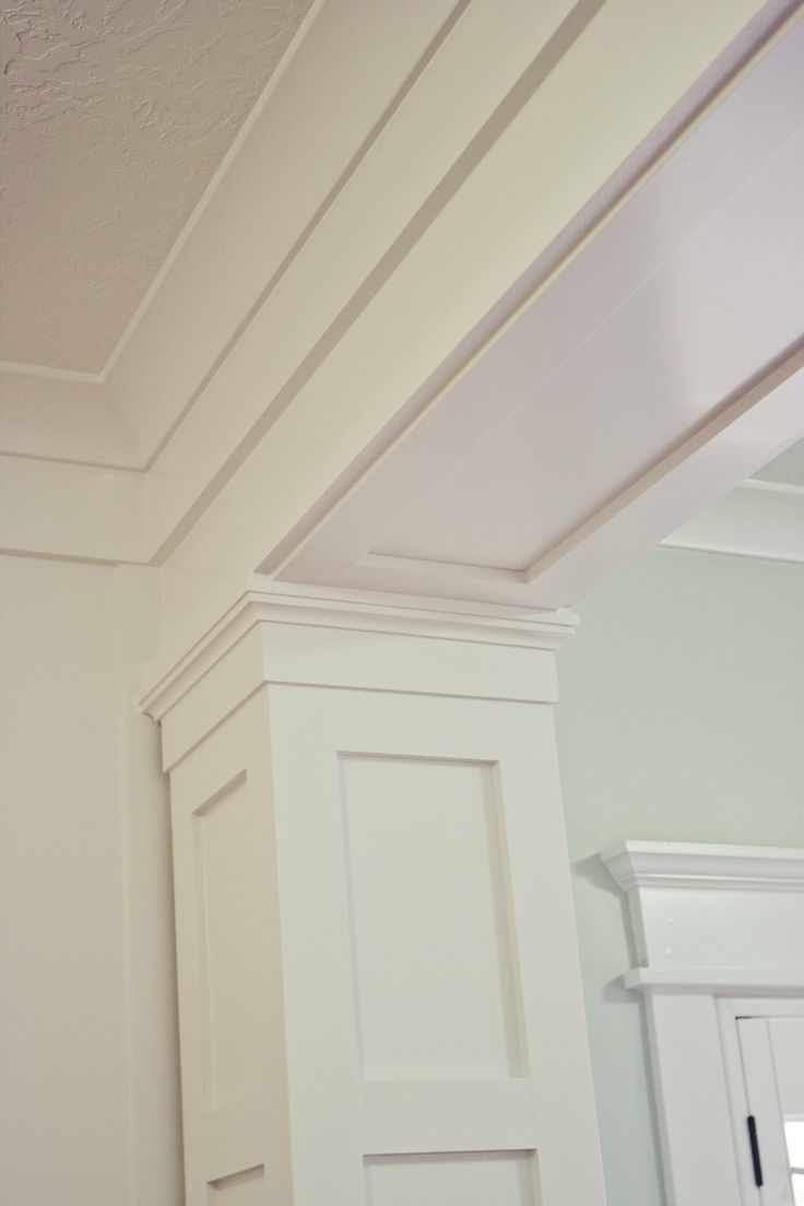 Column Molding Ideas Best 25 Trim Work Ideas On Pinterest Architectural Salvage