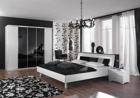 13 Black And White Bedroom Ideas The Best Idea For Playing Safe With The  Bedroom Designs Ome Speak
