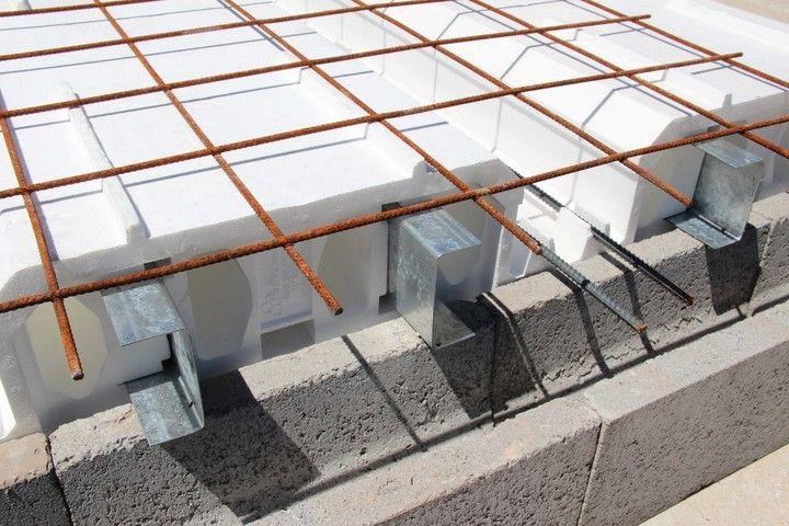 Las 25 mejores ideas sobre chapa galvanizada en pinterest for Techos de concreto para casas