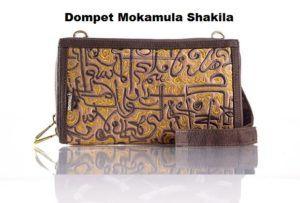 Dompet Mokamula Shakila | Grosir Mokamula
