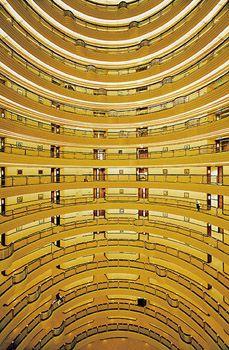 Andreas Gursky: Shanghai