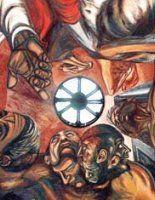 Murales de José Clemente Orozco / Museo de las Artes de la Universidad de Guadalajara (Musa)