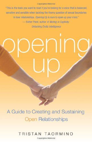 Opening Up: A Guide to Creating and Sustaining Open Relationships by Tristan Taormino http://www.amazon.com/dp/157344295X/ref=cm_sw_r_pi_dp_0D3Ntb1BMDCKX1VM