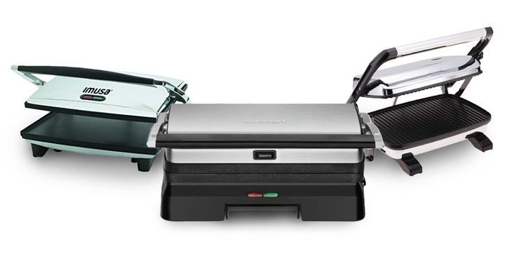 #bestoftheday #FF Panini sandwich makers can greatly ease up your life and give you delicious snackswithin minutes, but which one is the best? Well, we've looked at 29 different panini press grills and covered more than 54 hours of research and testing to write these reviews which lead us to recommend that...