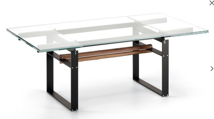 CATL Jerez Drive Table