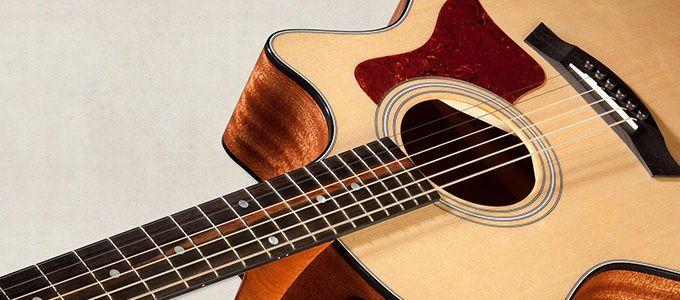 Taylor(テイラー) 314ce | テイラーギター・アコギが安い アコースティックギタースギモト