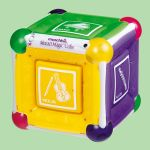 Munchkin Mozart music cube for you baby to stimulate their music listening skills.