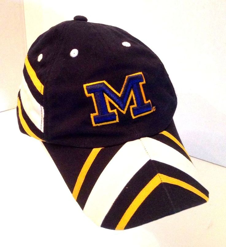 university wolverines hat cap color panel made michigan state toddler baseball west whitecaps tickets winged helmet