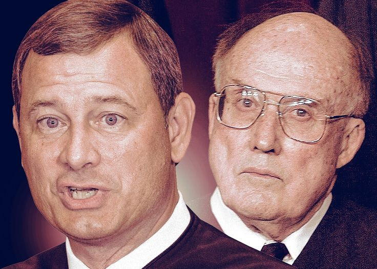 Nov. 22, 2016 - Slate.com - Ironically, it could be the chief justice who might save the Supreme Court