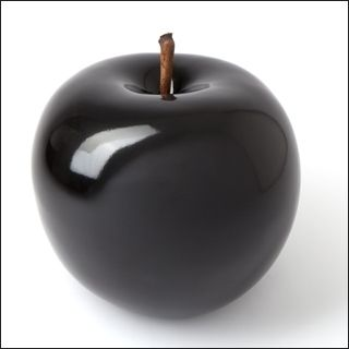 Ceramique Black Apple
