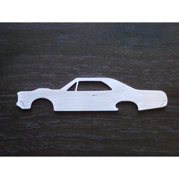 Automobile Bottle Opener What Better Way To Open Your Favorite Beer Than  With An Iconic Automobile. Bottle OpenersCool CarsAutomotive IndustryGuy ...