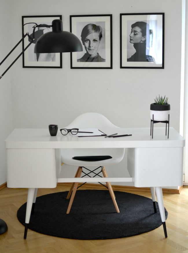 20 best images about desks office furniture on pinterest