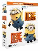 Itse Ilkimys 1-2 Boksi  (DVD)