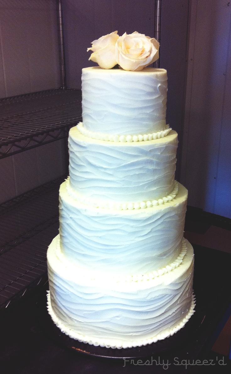 ... White Cakes on Pinterest | Textured wedding cakes, Cakes and Lemon