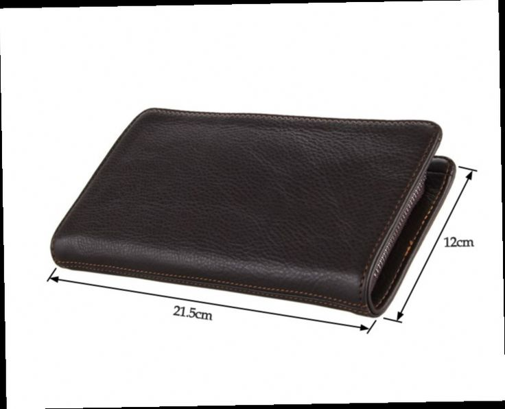 49.83$  Watch here - http://alif4r.worldwells.pw/go.php?t=2044149842 - 8035C J.M.D Classical Coffee Vintage Leather Mini Wallet Purse Key Case Men's Hand bag