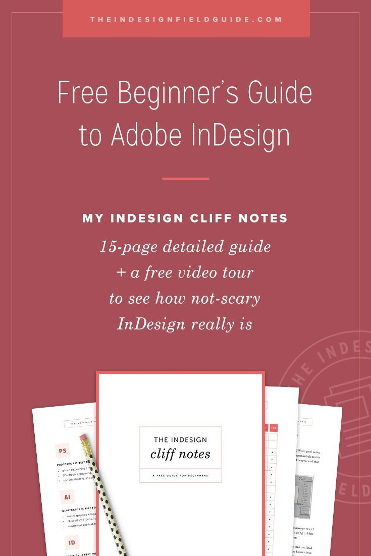 11 simple tricks to work smarter in InDesign (+ free