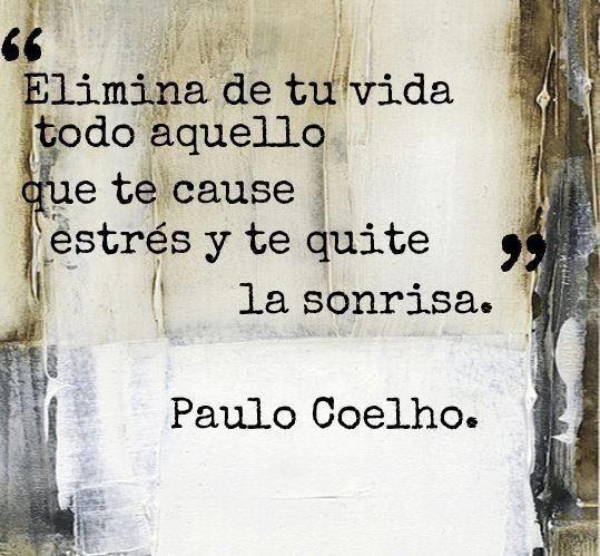 Imagenes y Frases: FRASES DE PAULO COELHO III