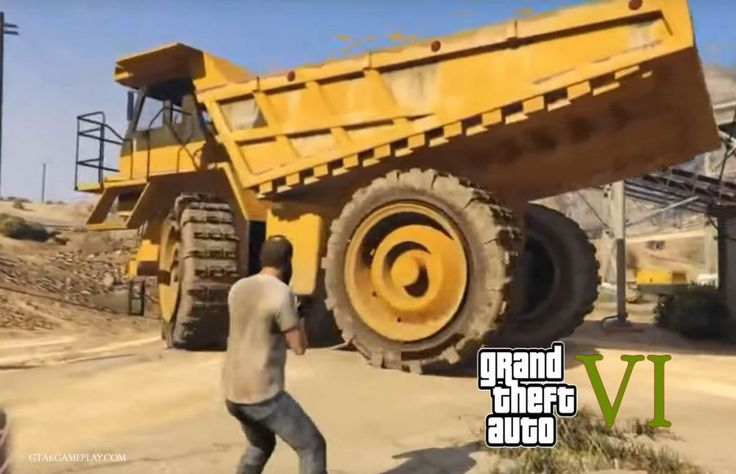 The wait for GTA 6 continues