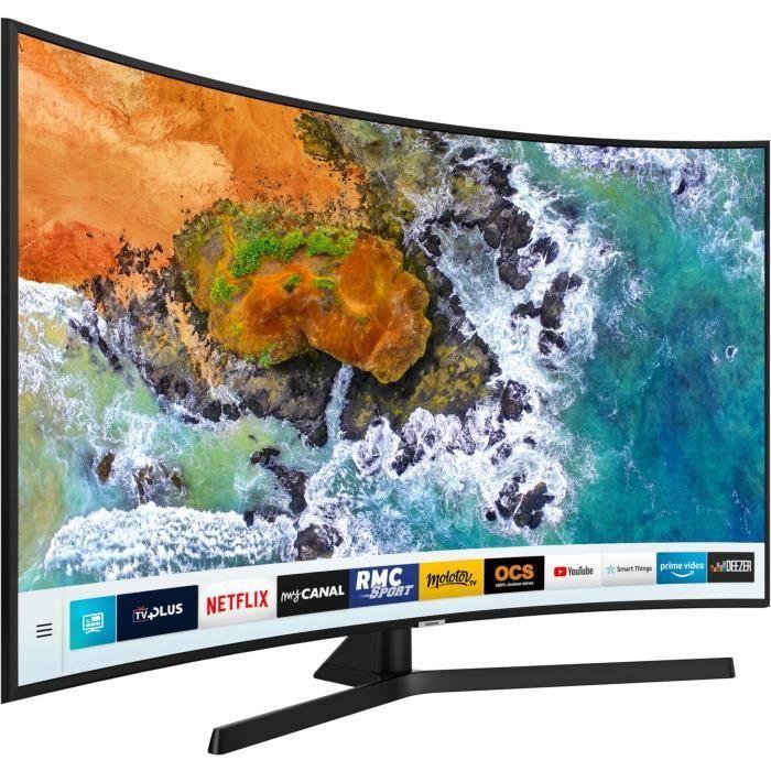 Tv 4k Uhd Samsung Tv Samsung Et Internet Des Objets