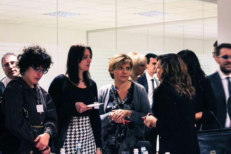 Evento Open House 12 Dicembre 2014 @PrimaPosizione