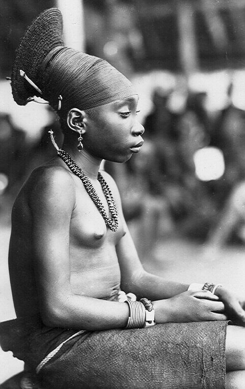 Nude black women in the congo — img 14