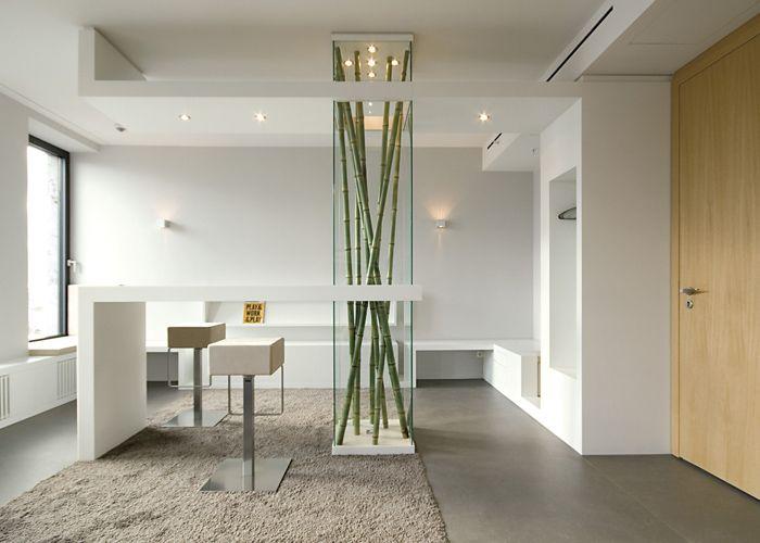 Interiorismo y arquitectura de interiores en una clínica dental – HI-MACS®