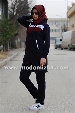 Bayan Eşofman Takımı 290B