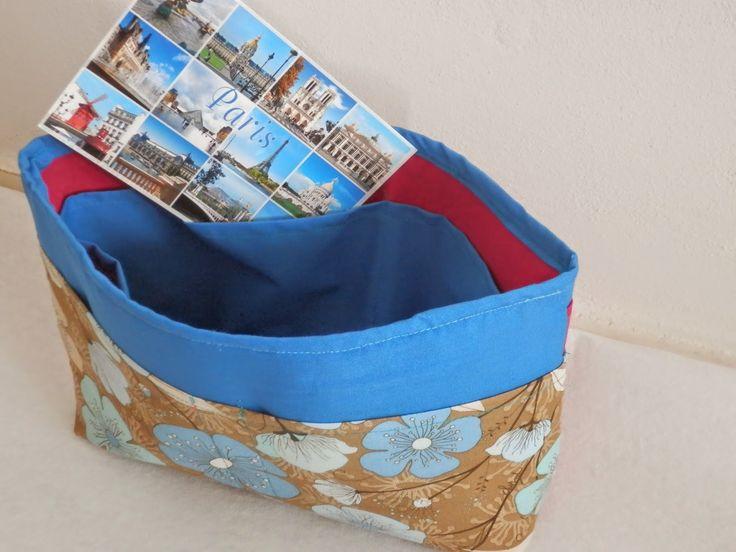 P.S. handmade: Organizér II...